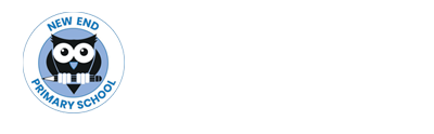 New End Primary School Logo